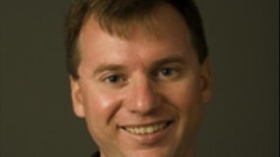 Eric Zitzewitz