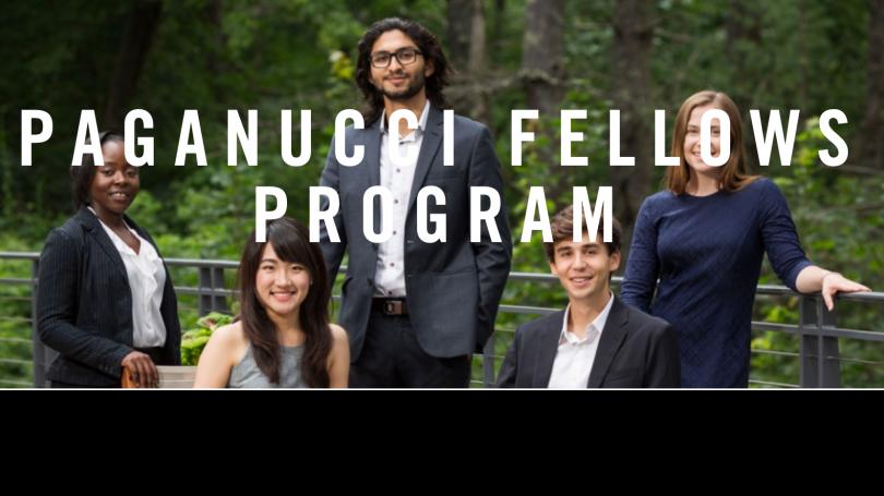 paganucci fellows program