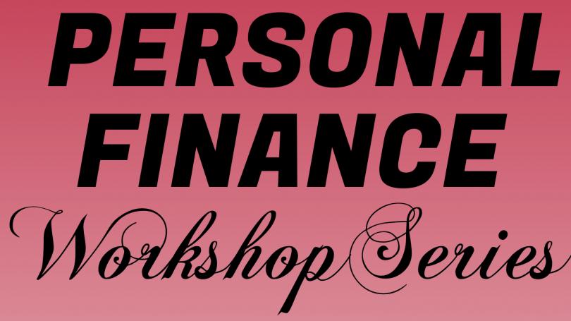 personal finance workshop