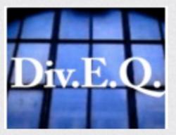 Div.E.Q. logo
